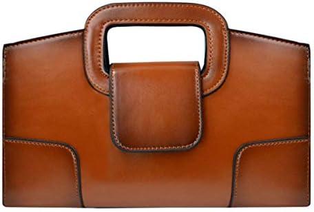 ZLMBAGUS Vintage Satchel Handbags Shoulder product image