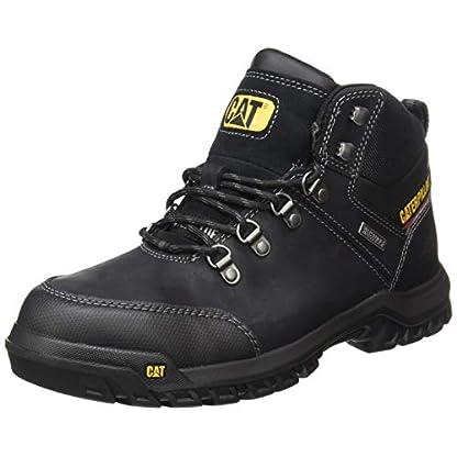 Caterpillar Men's Framework St S3 Wr HRO SRA Industrial Boot 1
