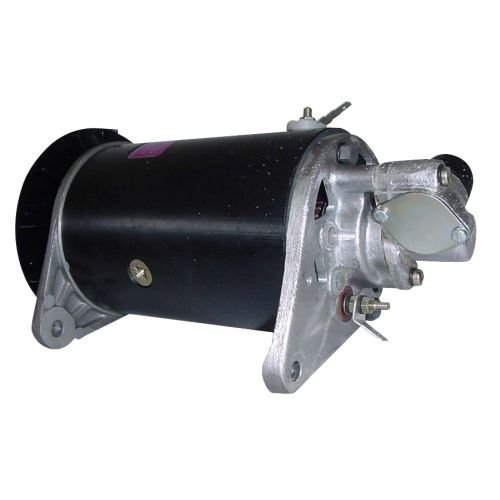 22 Amp Generator for Ford New Holland Tractor - C7Nn10000C C7Nn10000Clpr ()