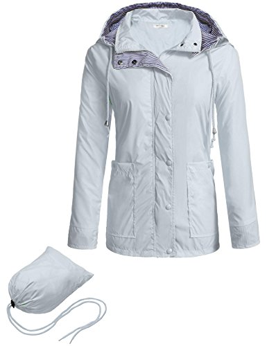Reversible Diamond Quilted Jacket - 3