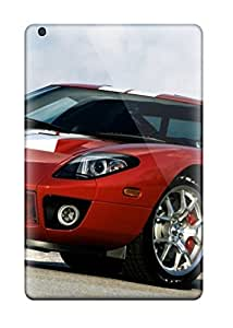 Bruce Lewis Smith Case Cover Protector Specially Made For Ipad Mini/mini 2 Sport Red Ford Gt