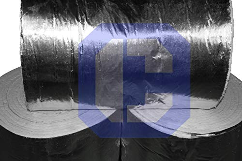 Ceramic Fiber Blanket 8# Density 2300F 1/2