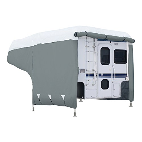 slide in camper cover - 1