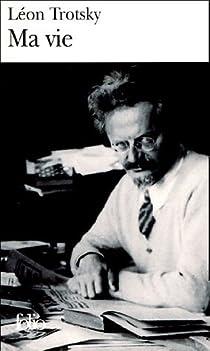 Ma vie par Trotsky