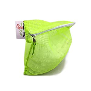 Sous Vide Water Balls Zippered Mesh Bag by A՛ La Carte