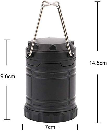 XBR Flashlight Super Bright Work Light Torch Lantern Portable Camping Light Led Portable Lantern Collapsible Tent Lamp Waterproof Outdoor Camping Hiking Light Powered