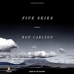 Five Skies Audiobook
