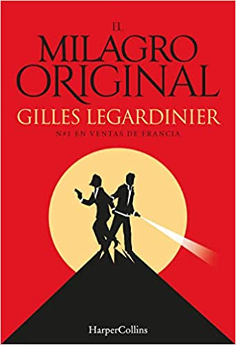 Amazon.com: El milagro original (Spanish Edition) (9788491390800): Gilles Legardinier: Books