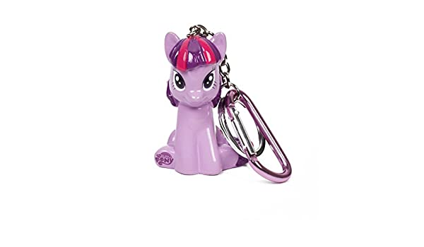Nickelodeon My Little Pony Twilight Sparkle Resina Dangle ...