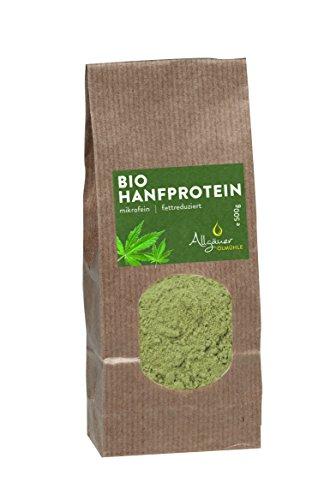 Bio Hanfprotein 500g