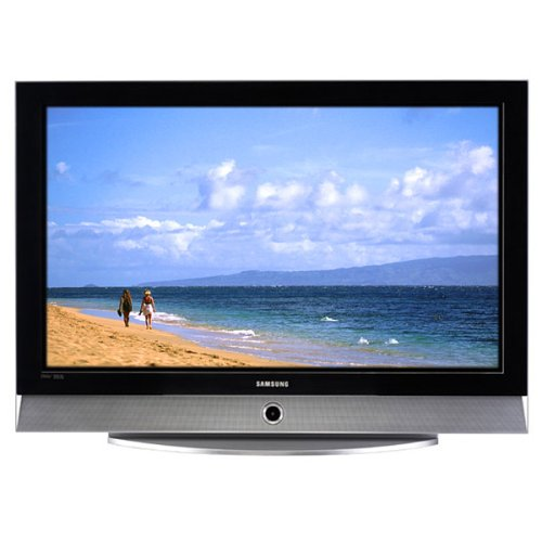 amazon com samsung spr4232 42 inch flat panel edtv plasma tv rh myplace frontier com 48 Inch Samsung Plasma TV samsung 42 inch plasma tv user manual