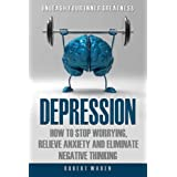 Are you depressed all the time and not sure why? Do you find yourself suffering from a persistent empty feeling over a long period of time? Have a difficult time making decisions and feeling irritated over the slightest things?  Do you want to find a...