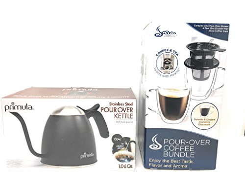 Primula Coffee Pour Over Kit -