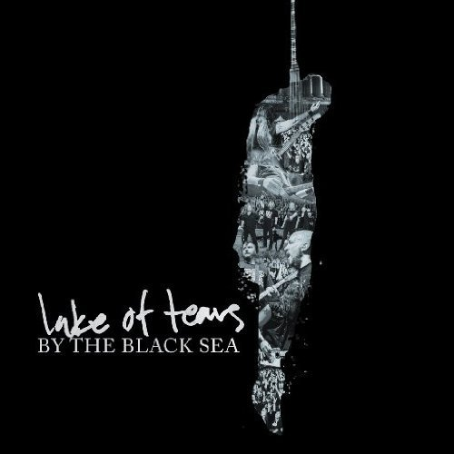 By The Black Sea (CD+DVD) by Lake Of Tears (2014-04-29)