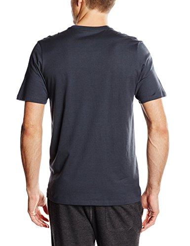 0c36b4b3209b66 NIKE Men s Just Do It Swoosh Floral Hawaiian Edition T-Shirt Medium ...