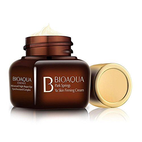 Decolletage Cream Lifting (Pawaca Eye Cream Moisturizer,Skin Care Eye Cream Whitening Moisturizing Hydrating Anti Wrinkle Remove Dark Circles Skin Firming Eye Creams 20g,Intensive Anti-Aging Cream.)