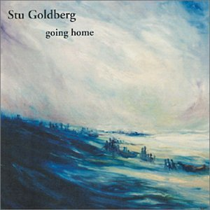 Stu Goldberg - Going Home