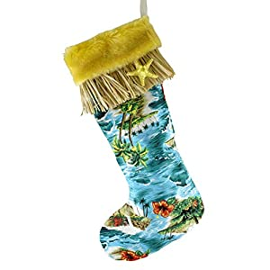 41QAMBJkIhL._SS300_ 100+ Beach Themed Christmas Stockings For 2020