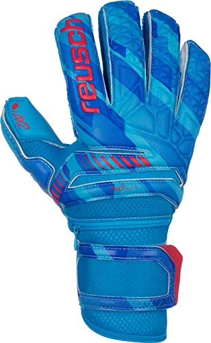 Reusch Fit Control Pro AX2 Ortho-Tec Goalkeeper Glove - Size -
