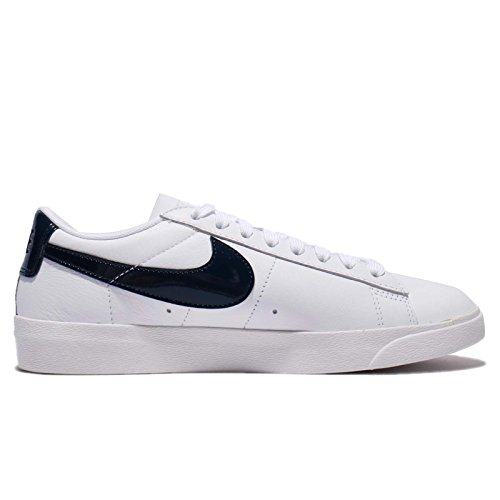 Obsidian Le Low W 107 Women's NIKE White Fitness Shoes Multicoloured White Blazer qzSgw
