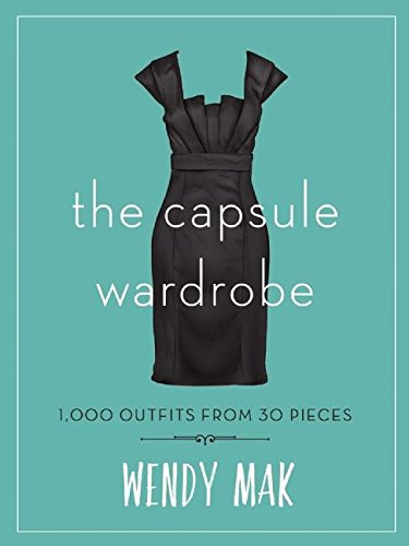 Capsule Wardrobe 000 Outfits Pieces product image
