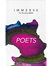 Immerse: Poets (Softcover)