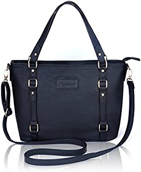ZMSnow PU Leather Fashion Shoulder Handbags