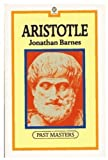 Aristotle, Jonathan Barnes, 0192875817