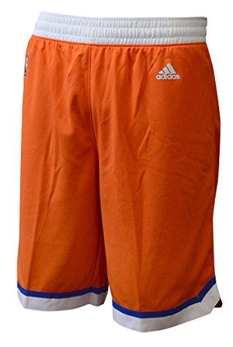 Cavaliers Swingman Shorts - Cleveland Cavaliers Orange Hardwood Classics HWC Swingman Performance Shorts (XXL)