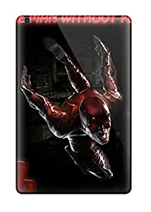 Keyi chrissy Rice's Shop 1087170I79434190 Quality Case Cover With Daredevil Nice Appearance Compatible With Ipad Mini