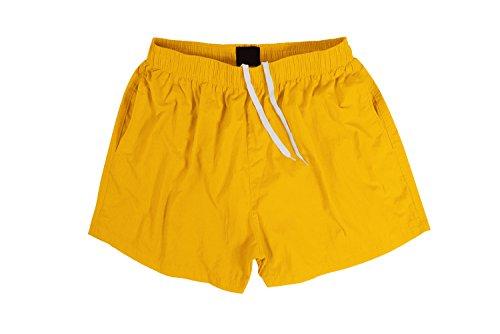 Yellow Gym - 4