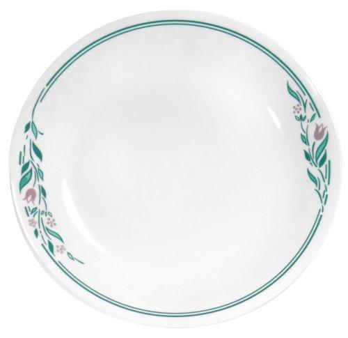 Corelle Rosemarie - Corelle Livingware 10-1/4-Inch Dinner Plate, Rosemarie