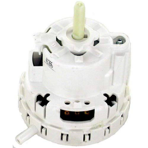 (Whirlpool W10820051 Washer Water-Level Pressure Switch Genuine Original Equipment Manufacturer (OEM) Part)