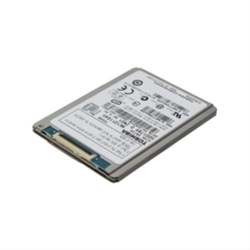Toshiba MK1011GAH internal ATA 100 buffer