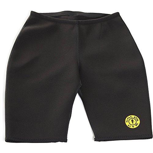 Golds Gym Slimming Shorts Neoprene product image