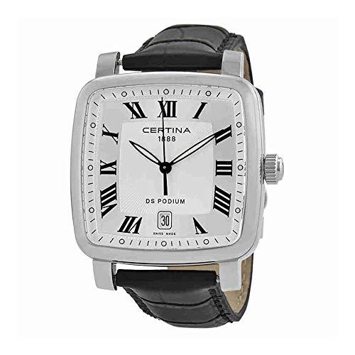 Certina DS Podium C025.510.16.033.00 Mens Wristwatch Classic & Simple
