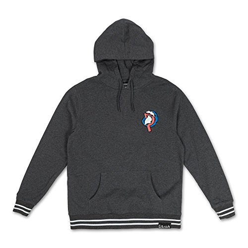 Pink Dolphin Pastimes Hoodie Stone by Pink Dolphin