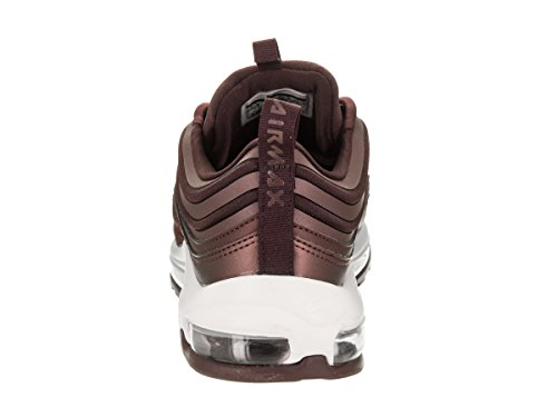 NIKE Women's Air Max 97 Ultra 17 Running Shoes Mtlc Mahogany/Mahogany-summit White discount wide range of Manchester online cheap sale recommend buy cheap get authentic vmMGQc