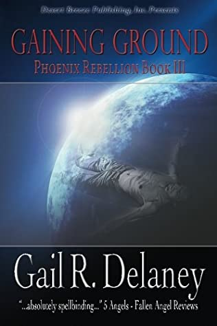 book cover of Gaining Ground