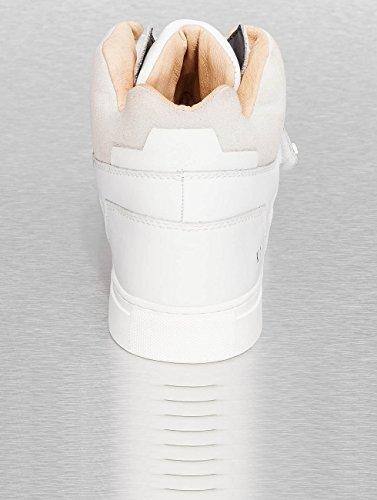 K1X Homme Chaussures / Baskets Encore High Blanc PcNr2yt8