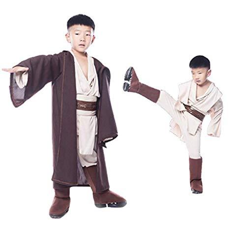Peachi Star Wars Kids Jedi Robe Sky Walker