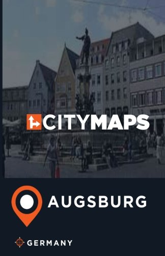 Download City Maps Augsburg Germany pdf