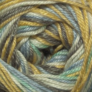- Cascade Yarns - North Shore Prints - Lighthouse 501