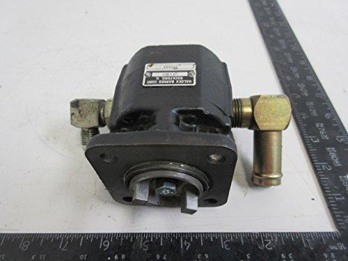 Haldex Barnes 11100, 109635 Hydraulic Pump T96917