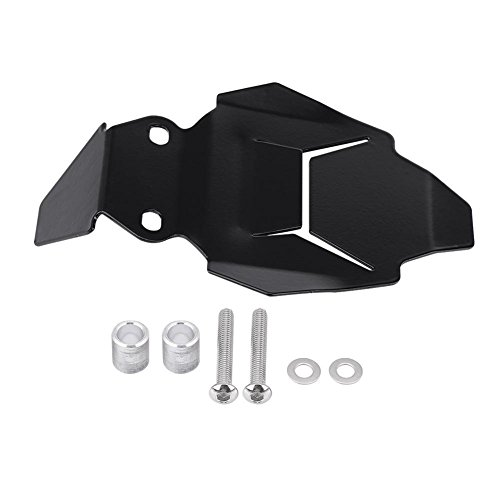 Motorcycle Front Engine Housing Protection Accessory for BMW R1200GS ADV 2014-2017
