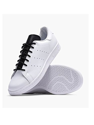 ADIDAS STAN SMITH BLANCO/NEGRO blanco / negro