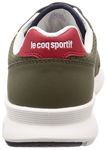 Sportif VERDE Sport Omega Coq X Uomo Le Sneaker cw56B