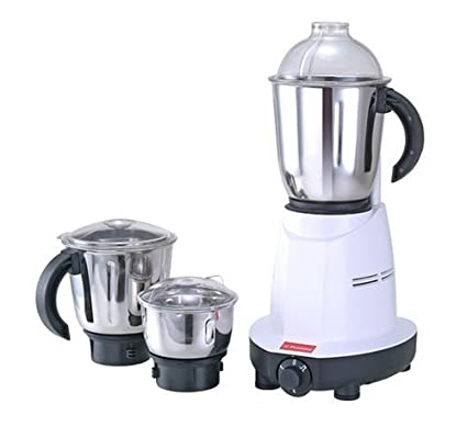 Attrayant Premier Super G 3 Jar Kitchen Machine Mixer Grinder 110 Volts / Premier  Mixie / Premier