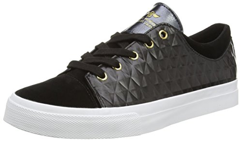 Sneaker Black Diamonds Forlano Recreation Creative Fashion Men's Iw7nxf6qTS