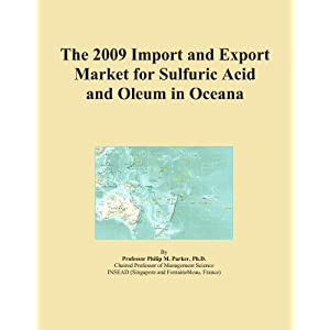 The 2009 Import and Export Market for Iron and Steel Seamless Line Pipe Used for Oil and Gas Pipelines Excluding Those Made of Cast Iron in Oceana Icon Group International
